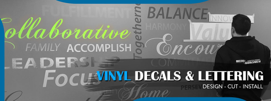 vinyl decals for walls toronto